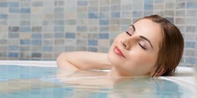 lehetséges-e fürdeni magas vérnyomással
